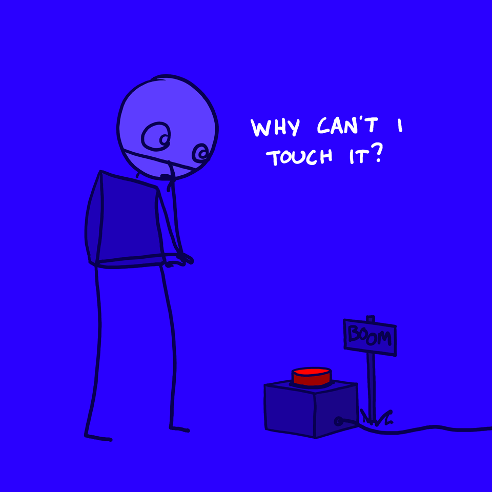 Can T Touch It